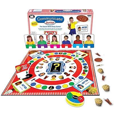 Super Duper® Communicate™ Junior Game Board