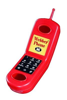 Super Duper WF22 Webber Phone, Red