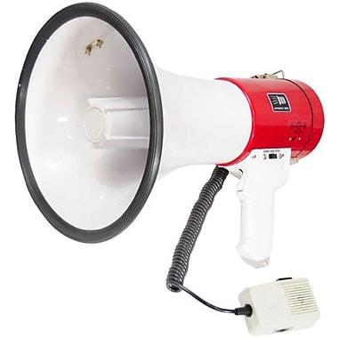Pyle® PMP58U Professional Piezo Dynamic Megaphone, 50 W