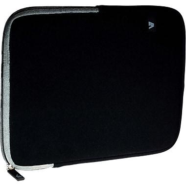 V7 TD23BLK-GY-2N Neoprene Ultra Protective Sleeve for 10.1