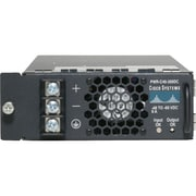 Juniper® JPSU-650W-DC-AFO 650 W DC Power Supply For EX4550 & QFX3500