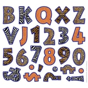 "Barker Creek 2"" Letter Pop-Outs"