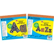 "Barker Creek 2"" & 4"" Pop-Outs Letter Set"