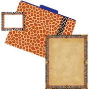 Barker Creek Get Organized Kit, Safari
