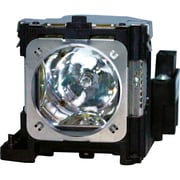 V7 VPL1943 1N Replacement Projector Lamp For Sanyo Projectors, 220 W by