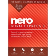 Nero CD/DVD Authoring Nero Burn Express v.3.0 Software