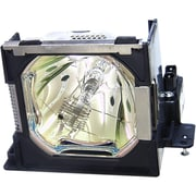 V7 VPL1282 1N Replacement Projector Lamp For Sanyo LCD Projectors, 300 W by