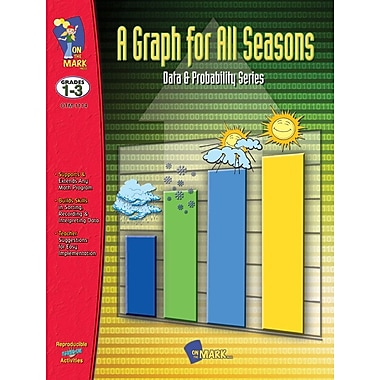 A Graph for All Seasons, Grade 1-3