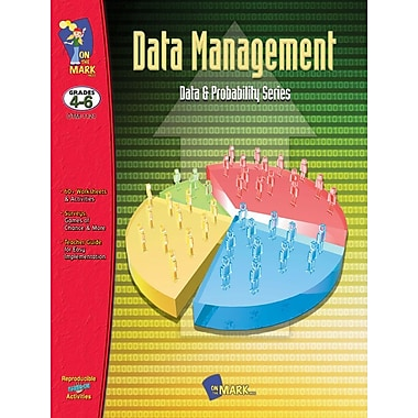 Data Management, Grade 4-6