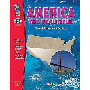 America The Beautiful, Grade 4-6