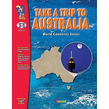 Take a Trip to Australia, Grade 2-3