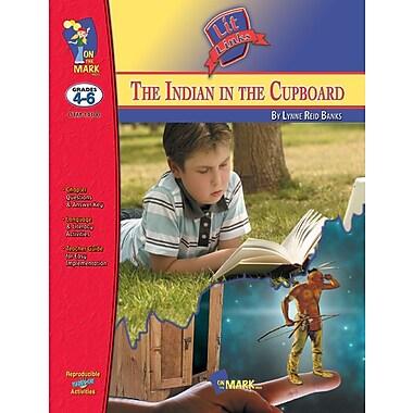 Indian in the Cupboard Lit Link, Grade 4-6