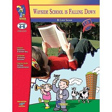Wayside School is Falling Down Lit Link, Grade 4-6