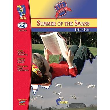 Summer of the Swans Lit Link, Grade 4-6