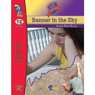 Banner in the Sky Lit Link, Grade 7-8