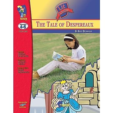 Tales of Despereaux Lit Link, Grade 4-6