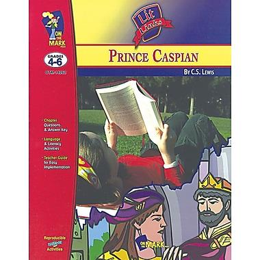 Prince Caspian Lit Link, Grade 4-6