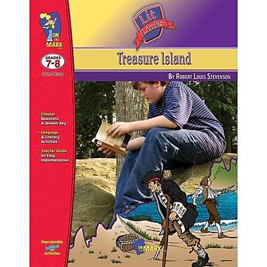 Treasure Island Lit Link, Grade 4-6
