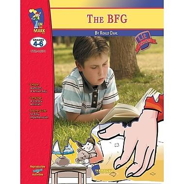 The BFG Lit Link, Grade 4-6