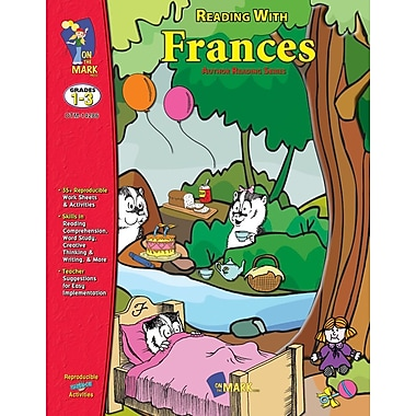 Reading with Frances, Grade 1-3