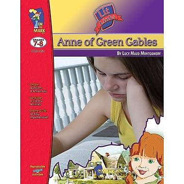 Anne of Green Gables Lit Link, Grade 7-8
