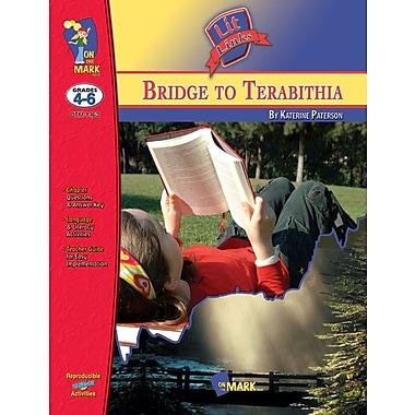 Bridge to Terabithia Lit Link, Grade 4-6