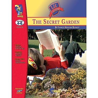 Lit Links - Secret Garden, 4e à 6e années