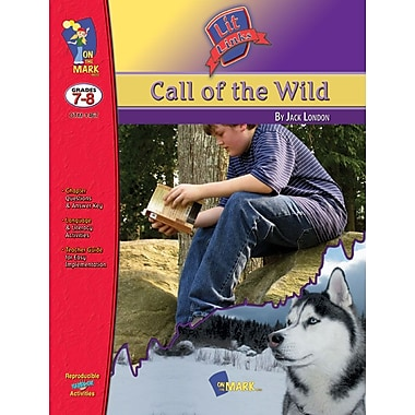 Call of the Wild Lit Link, Grade 7-8