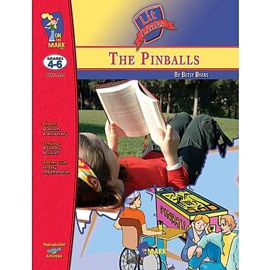 Pinballs Lit Link, Grade 4-6