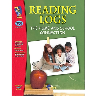 Reading Logs, Grade 2-3