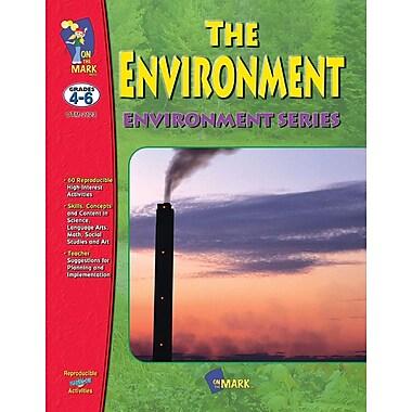 The Environment, Grade 4-6
