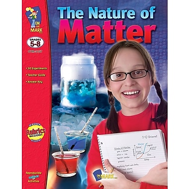 The Nature of Matter, Grade 5-8
