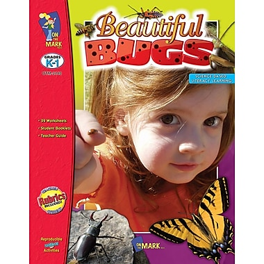 Beautiful Bugs, Grade K-1