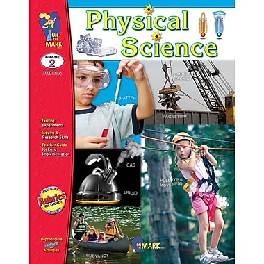 Physical Science, Grade 2