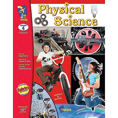 Physical Science, Grade 4