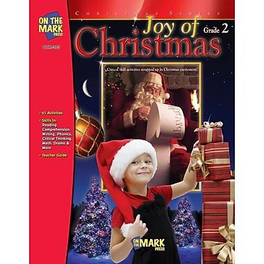 Joy of Christmas, Grade 2