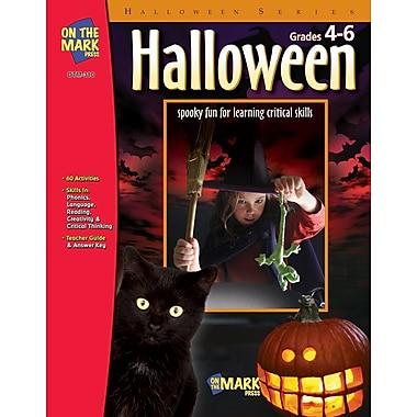 Halloween, Grade 4-6