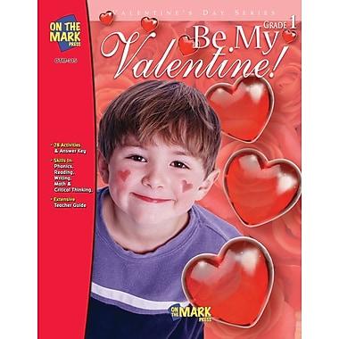 Be My Valentine, Grade 1