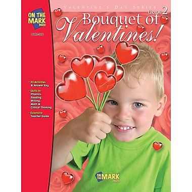 Bouquet of Valentines, Grade 2