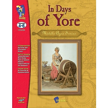 In Days of Yore, Grade 4-6