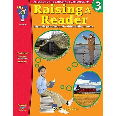Raising A Reader, Grade 3