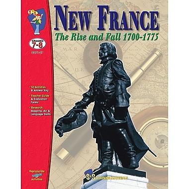 New France Part 2, Grade 7-8