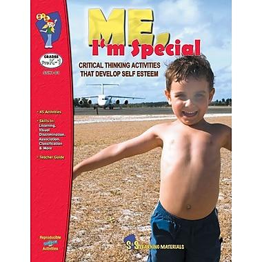 Me, I'm Special!, Grade PreK-1