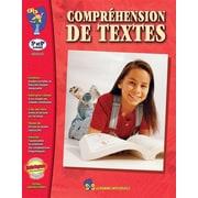 Compréhension de texte, 5e à 6e année