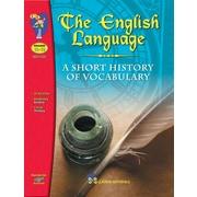 English Language, 4e à 6e secondaires