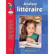 Compréhension de texte, 1re à 3e année (livre en français)