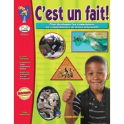 It's a fact, Grades 1-3  (French Book)