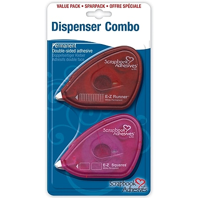 3L E-Z Dispensers, 2/Pack 301271