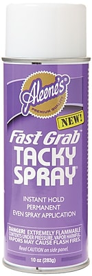 I Love To Create Aleene's Fast Grab Tacky 10 oz.