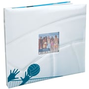 "MBI Sport & Hobby Postbound Album, 12"" x 12"", Volleyball"